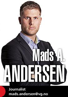 Mads A. Andersen kommenterer
