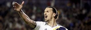 Kamara matchvinner - Zlatan så rødt
