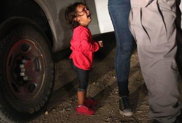 Melania om saken som splitter USA: Hater å se barn skilt fra sine familier