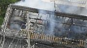 Dette skjedde i natt: 41 skadet og flere fryktet døde etter jordskjelv i Japan