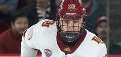 DIREKTE NÅ: Denver - Miami 03.00: Mathias (18) jakter på NHL-drømmen