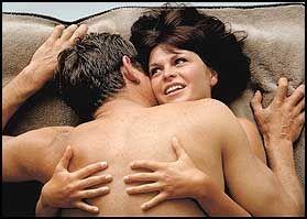 Flirt mellom kvinner