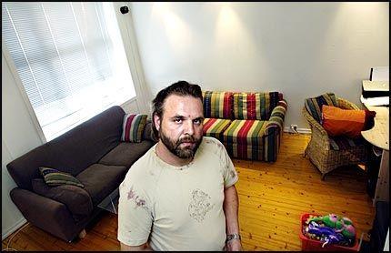 Visning leie leilighet