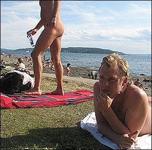 lespe sex nudiststrender i norge