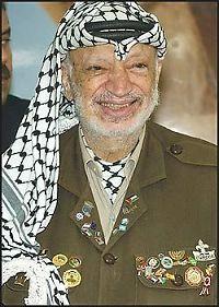 Fortsatt uklar hva Yasir Arafat døde av