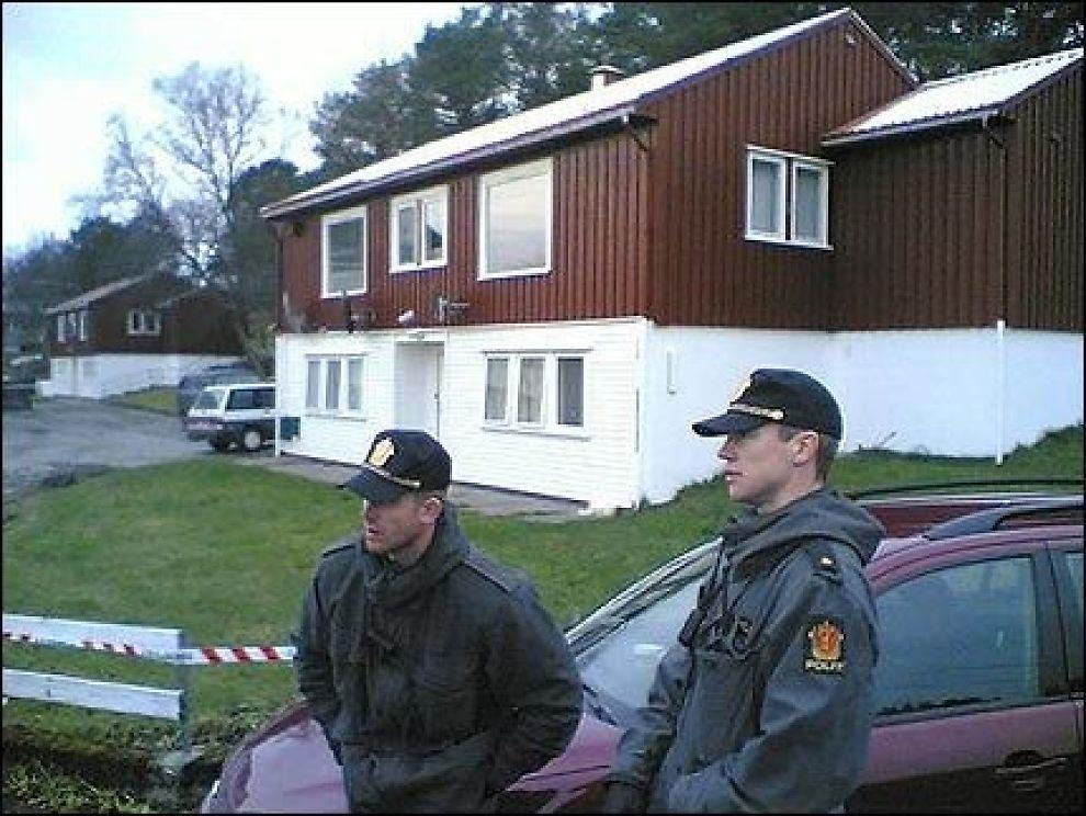 sjekkesteder på nett Brønnøysund