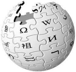 ALFA OG OMEGA: Wikipedia inneholder over en million engelskspråklige artikler. Foto: Wikipedia