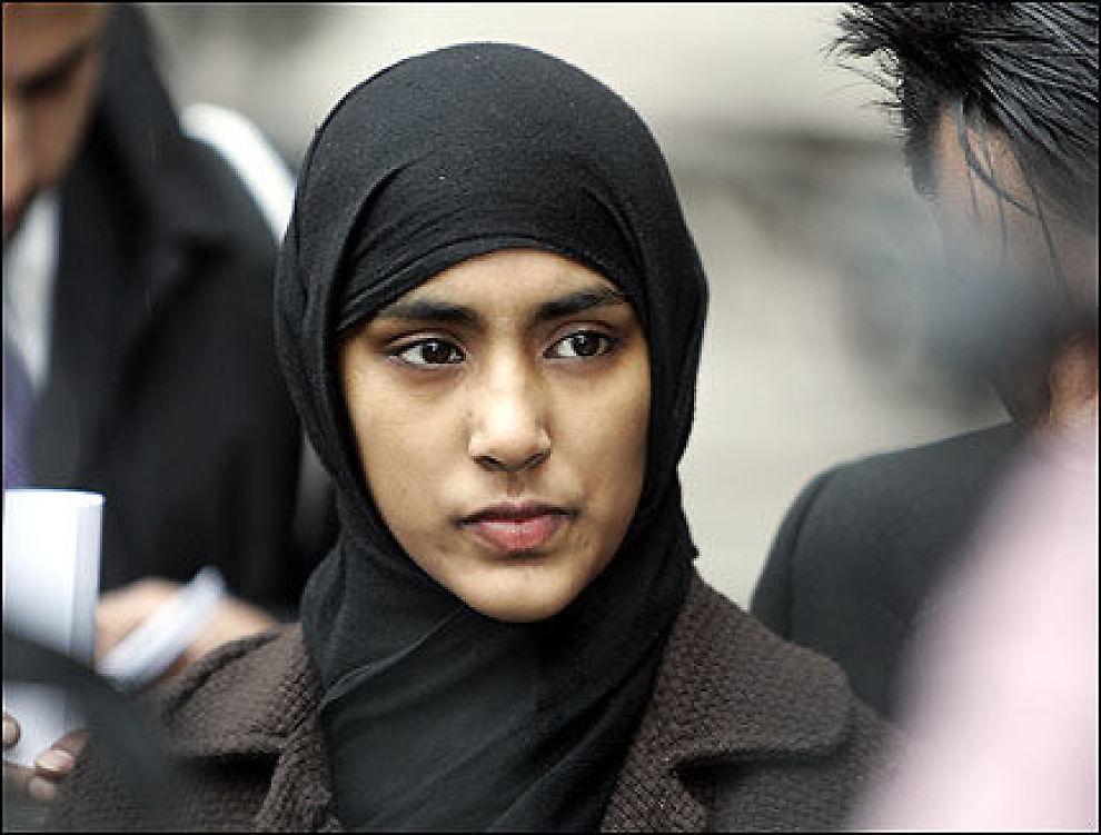telefonnummer norge muslimske kvinner