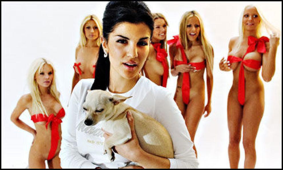aylar lie naken nakne norske amatører