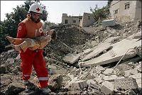 - Israels forklaring om Qana holder ikke
