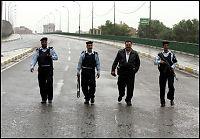 Bagdad lagt øde dagen etter Saddam-dom