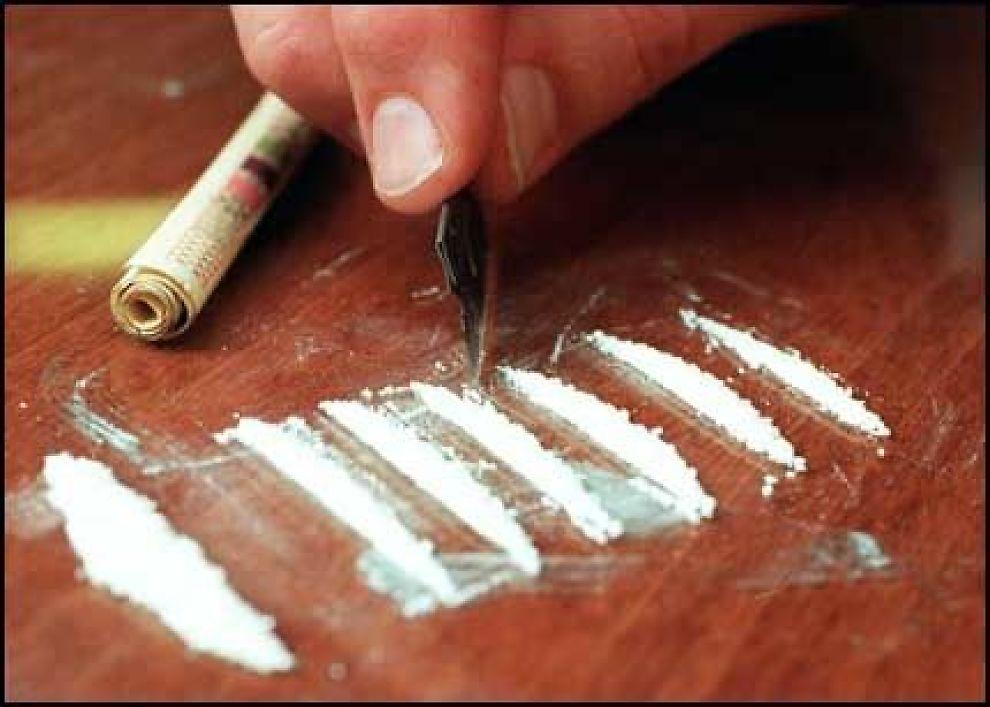 grov euro narkotika