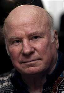 DRAPSDØMT: For snart 50 år siden ble Fredrik Fasting Torgersen drapsdømt. Foto: Scanpix