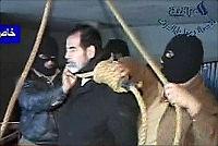 Saddams datter nektet siste samtale med faren