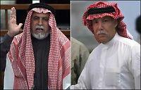 Uvisst når Saddams bror henrettes