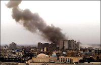 Minst 45 drept i bombeangrep i Irak