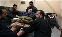 Over 120 drept av selvmordsbombe på markedsplass