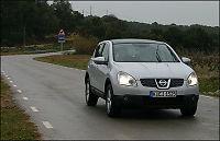 Test av Nissan Qashqai: Nissans nye er prima vare