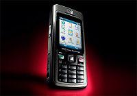 Proff-mobil med IP-telefoni