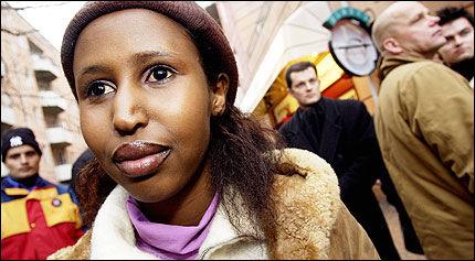 muslimske kvinner escortlane