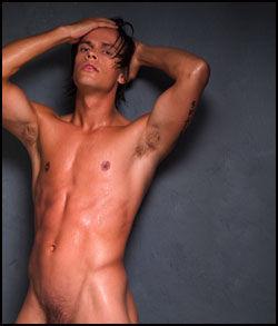 Eldresex helt nakne menn homo