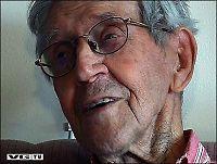 Søndag fyller Jørgen 107 år!