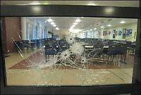 Her er politiets bilder fra Jokela-skolen