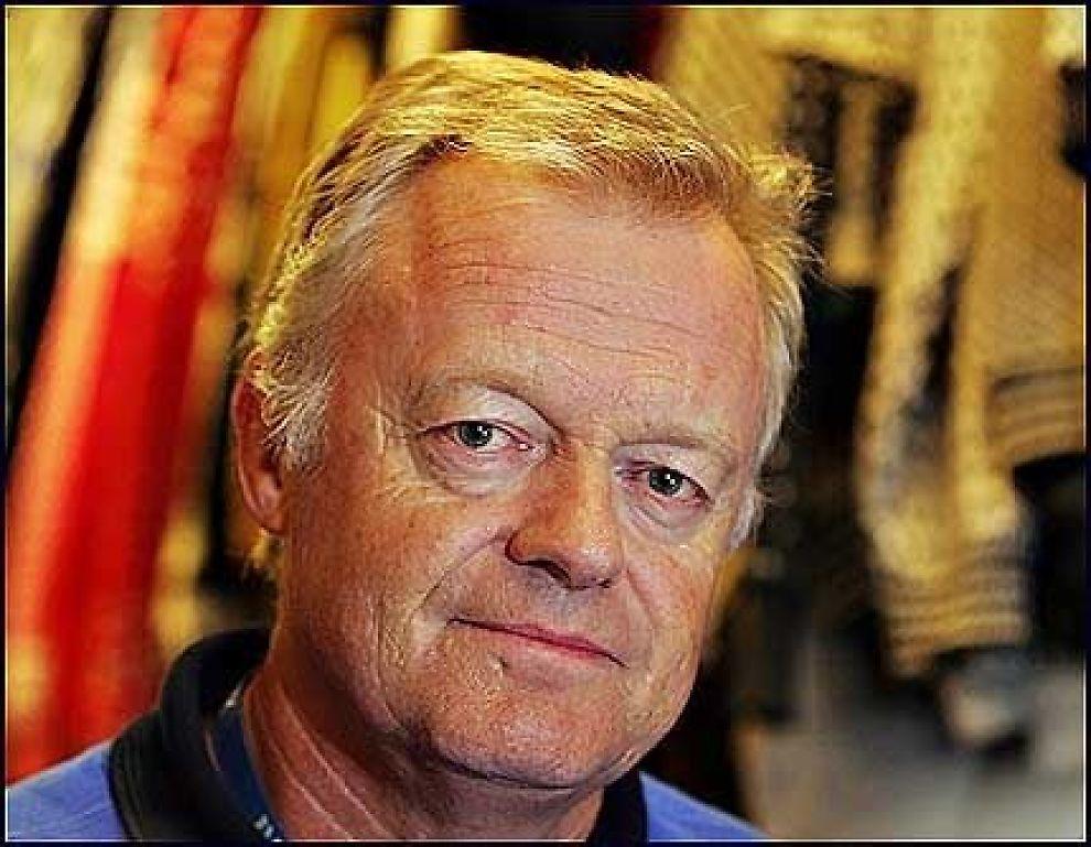 Trond Kirkvaag diplomatix trond kirkvaag