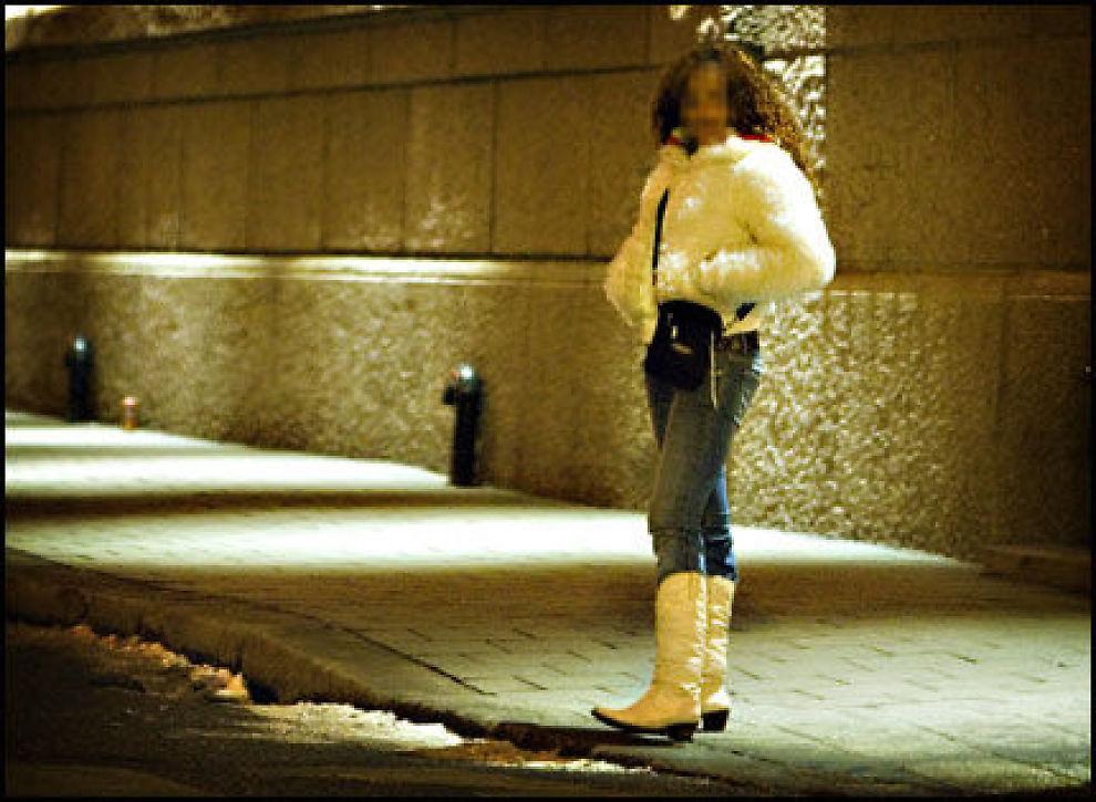 nigerianske prostituerte escortdate no