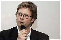 Dagbladet-journalist skutt og skadet