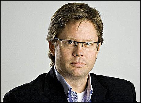 DREPT: Dagbladet-journalist Carsten Thomassen døde mandag kveld av skadene han fikk under et terrorangrep på Kabul Serena Hotel. Foto: AP