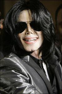 Norsk «Thriller»-rekord for Jackson