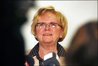 Sp-statsråder mot assistert befruktning for lesbiske