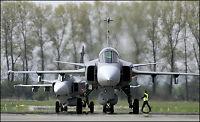 Norske flykjøp skaper hodepine for Sverige