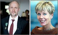 Norske forfattere hyllet i utlandet