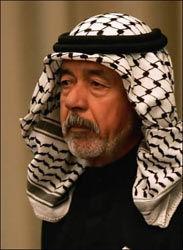 DØDSDØMT IGJEN: «Kjemiske Ali» Hassan al-Majid. Foto: AP