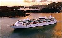Cruiser forbi «danskebåten»