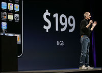 Fri nedlasting med ny iPhone
