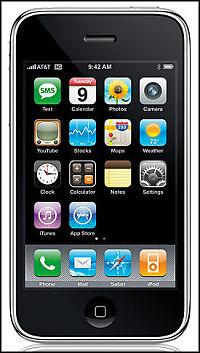 Pass på iPhone-kjøpet