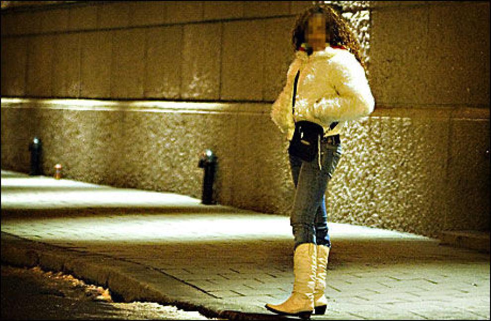backpage oslo prostituerte i oslo