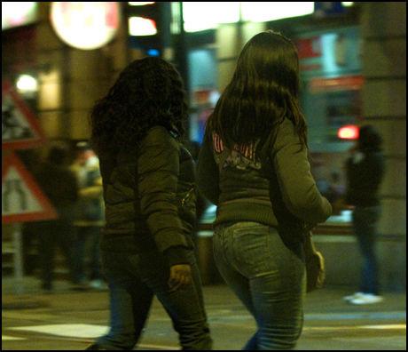 nigerianske prostituerte oslo norwegian sex