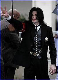 - Michael er uskyldig