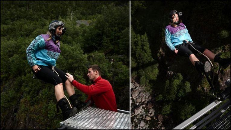 utesteder i oslo 18 år Rjukan