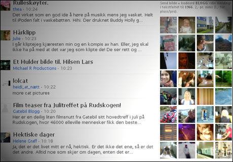 kontaktannonser på nett Mo i Rana