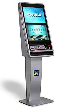 Nå kommer de nye spilleautomatene