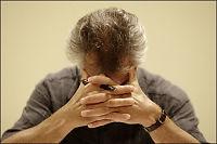 Stress tar livet av menn