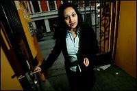 Saera Khan (Ap) hadde skyhøye mobilregninger