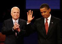 Ber McCain angripe Obama