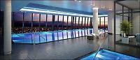 Bygger Dubai-hotell i Glasgow