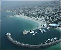 Klappjakt på kloakk-juksere i Dubai